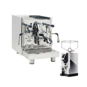Zvýhodnené sety kávovarov